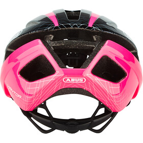 ABUS Viantor Casco de carretera, fuchsia pink